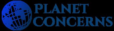 PLANET CONCERNS